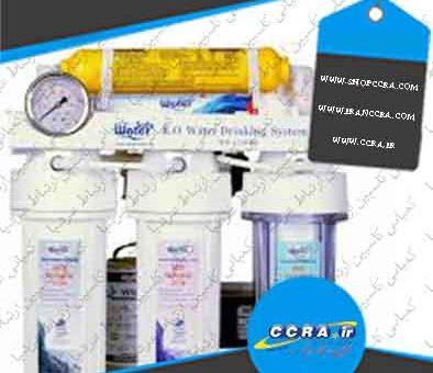 تشخیص دستگاه های تصفیه آب اصلی از انواع تقلبی واتر سیف