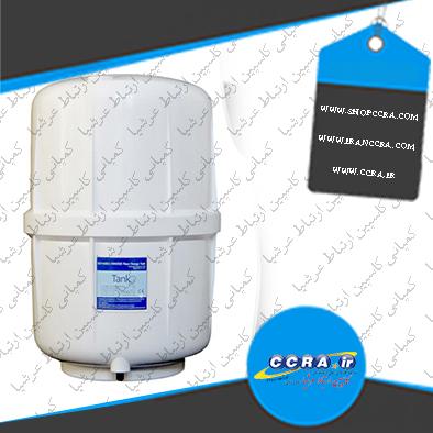 ساختار مخازن ذخیره دستگاه های تصفیه آب خانگی واتر سیف