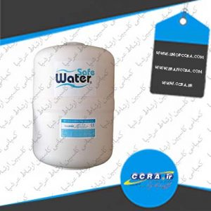 مقدار آب قابل برداشت از مخازن دستگاه تصفیه آب خانگی واترسیف