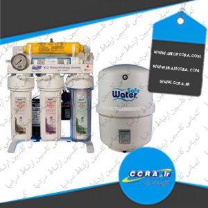 دستگاه های تصفیه آب خانگی واتر سیف تا چه مدت دوام خواهند داشت؟