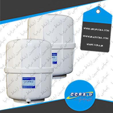 نحوه عملکرد مخزن ذخیره در دستگاه های تصفیه آب خانگی واتر سیف به چه شکل است ؟