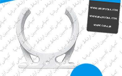 بست نگهدارنده فیلتر کوچک تکی دستگاه تصفیه آب خانگی واترسیف