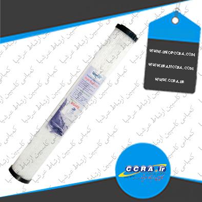 فیلتر پلی استر نیمه صنعتی 20 اینچ اسلیم واتر سیف