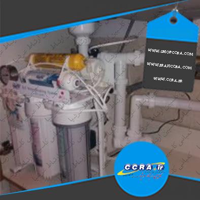 بازار دستگاه تصفیه آب صنعتی مخزن دار