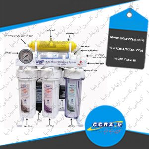 دستگاه های تصفیه آب خانگی واتر سیف قادر به حذف چه آلاینده هایی از آب می باشند ؟