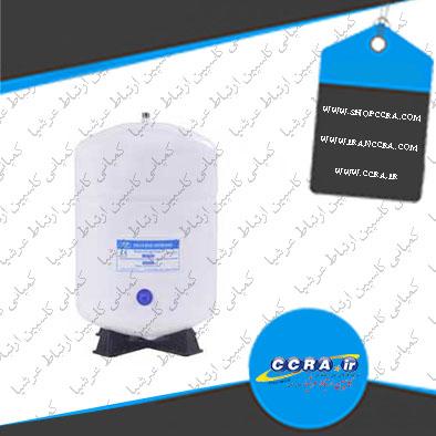 شیر تنظیم فشار هوای مخزن دستگاه تصفیه آب خانگی واتر سیف