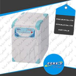 دستگاه تصفیه آب 6 مرحله ای رومیزی واترسیف Water Safe