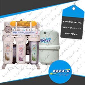فروش دستگاه تصفیه آب زیرسینکی