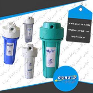 هوزینگ های دستگاه تصفیه آب واتر سیف Water Safe