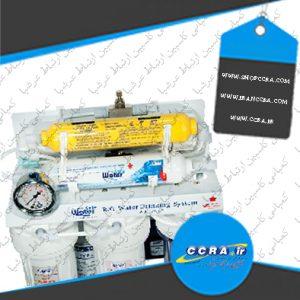 خرید مناسب دستگاه تصفیه آب خانگی