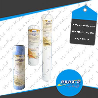 فیلتر رزینی تصفیه آب واتر سیف watersafe