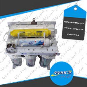 مرکز فروش دستگاه های تصفیه آب خانگی