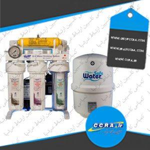 مناسب ترین مدل تصفیه آب زیرسینکی خانگی