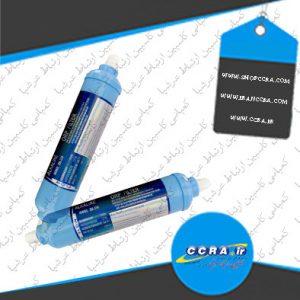 نحوه تعویض فیلتر قلیایی در دستگاه تصفیه آب خانگی واتر سیف