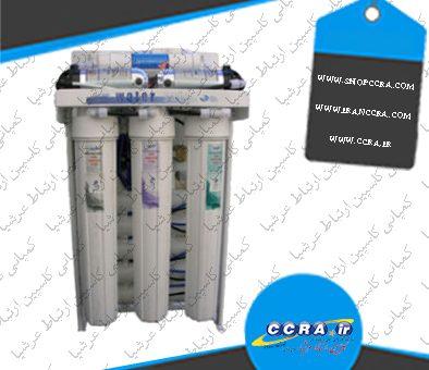 عملکرد دستگاه تصفیه آب نیمه صنعتی واتر سیف