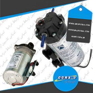 پمپ تصفیه آب خانگی و نیمه صنعتی واتر سیف