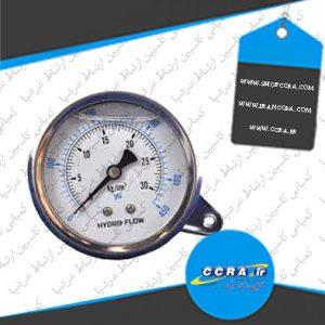 کاربرد گیج فشار سنج در دستگاه تصفیه آب واتر سیف چیست؟